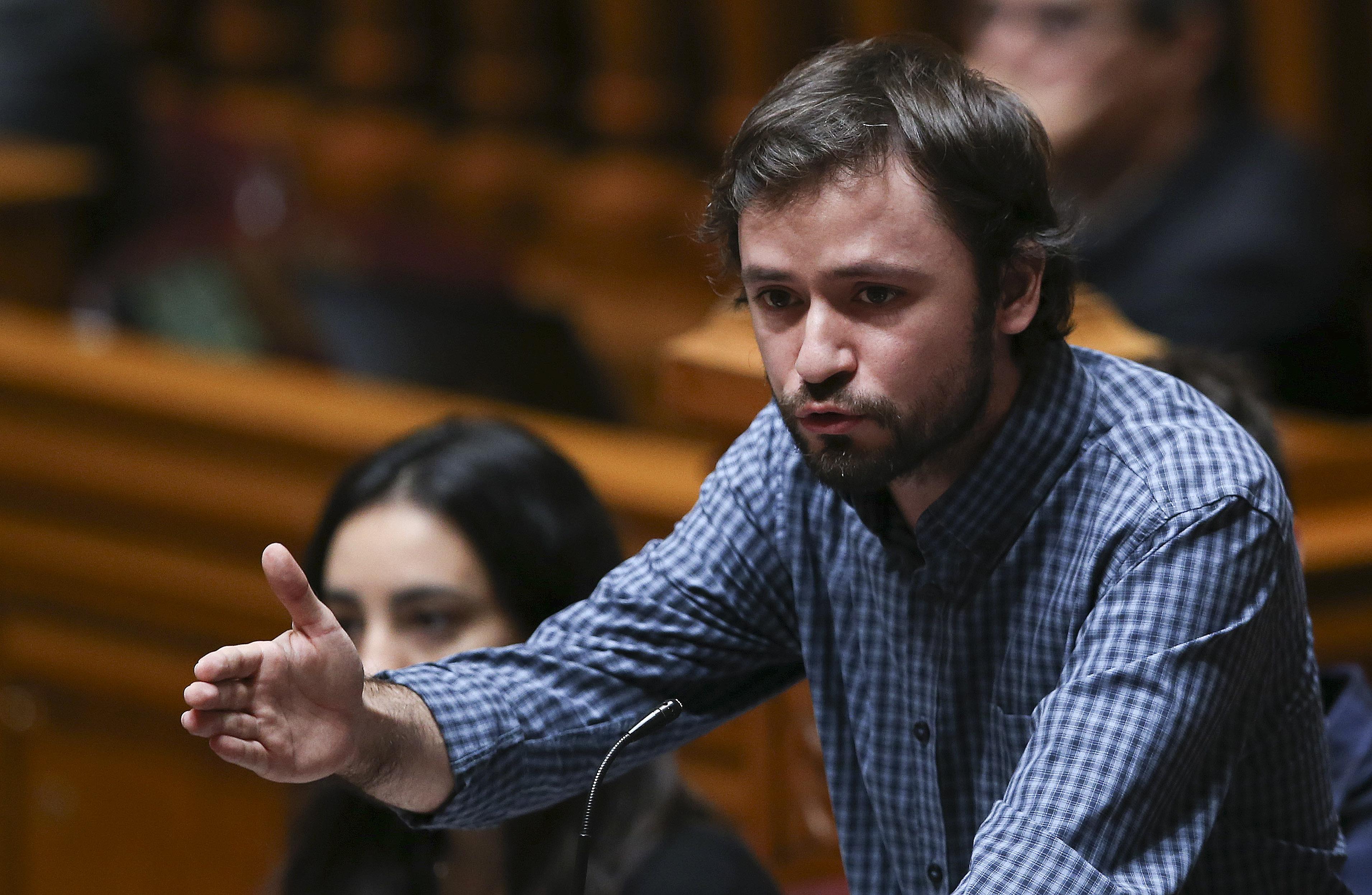 OE2019. Bloco diz que não acordou com o Governo limites às reformas antecipadas