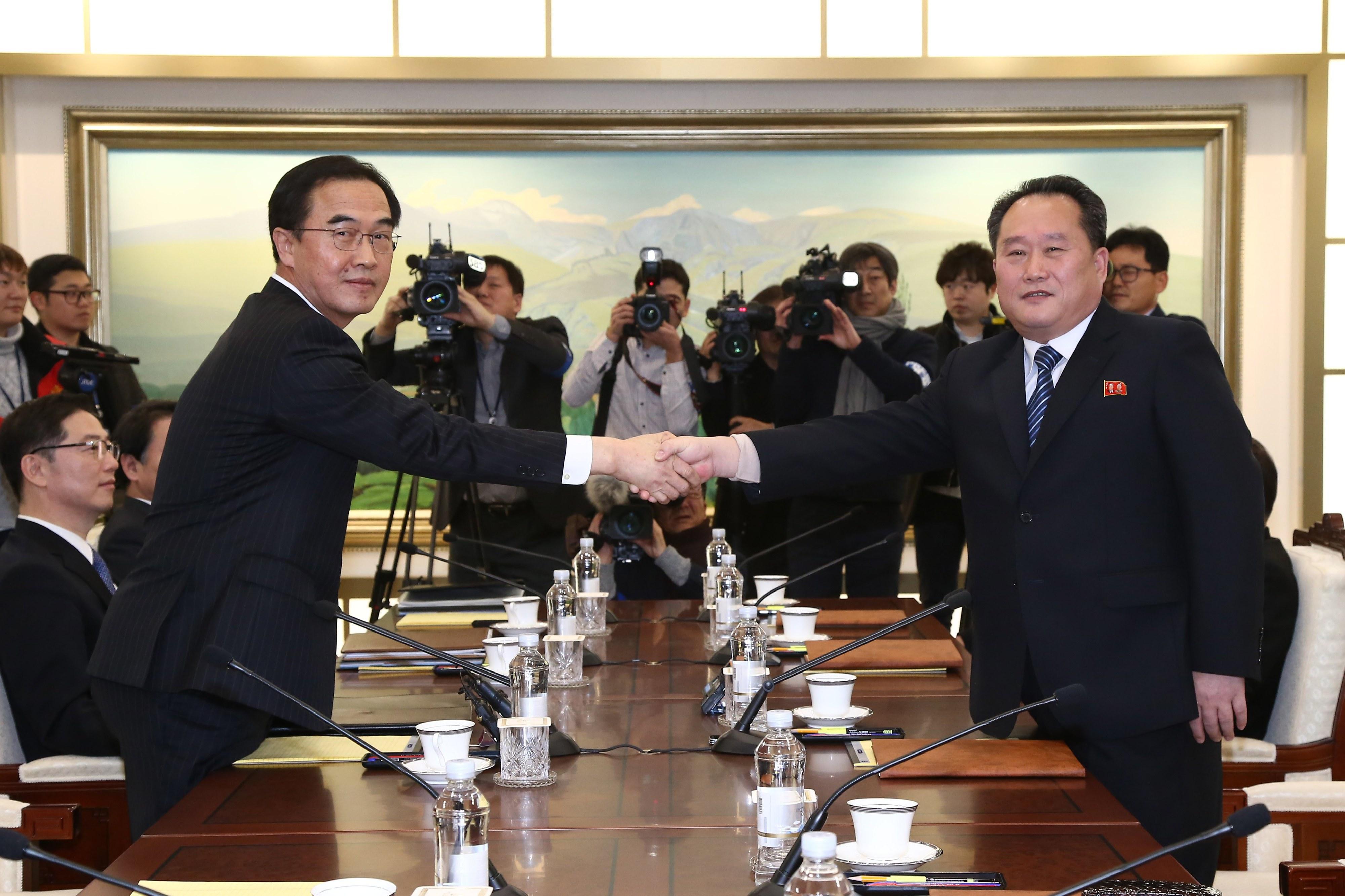 Jogos Olímpicos: Da era nazi à tensão entre as duas Coreias, a História passou por aqui