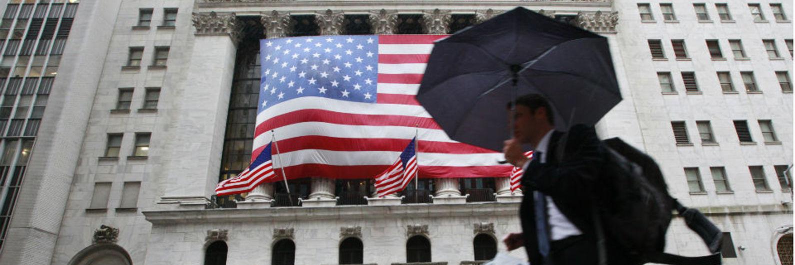 Wall Street reforça receio de que 'Trumpnomics' não seja implementado