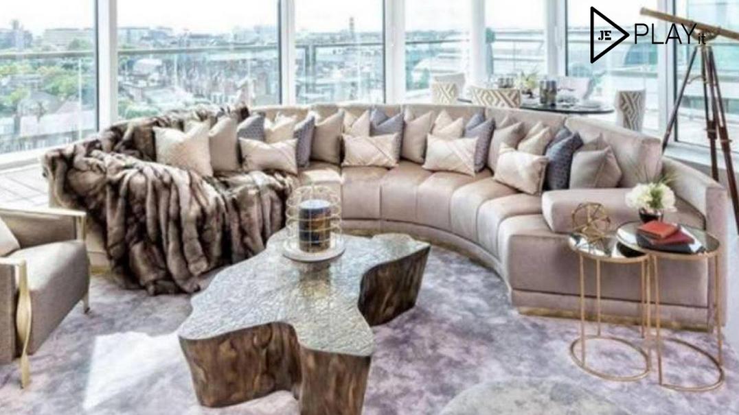 Os apartamentos de luxo onde vão viver os desalojados do incêndio de Londres