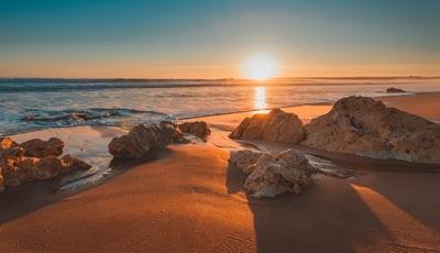 A sua praia é a melhor de Portugal? Então diga-nos porquê