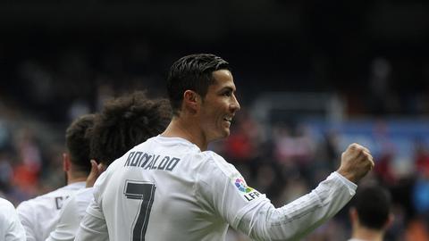 """Capello: """"Cristiano Ronaldo tem mais três anos de futebol"""""""