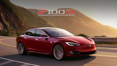 "Conheça a nova ""bomba"" da Tesla"