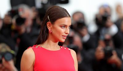 Irina Shayk duramente criticada após mudar radicalmente de visual