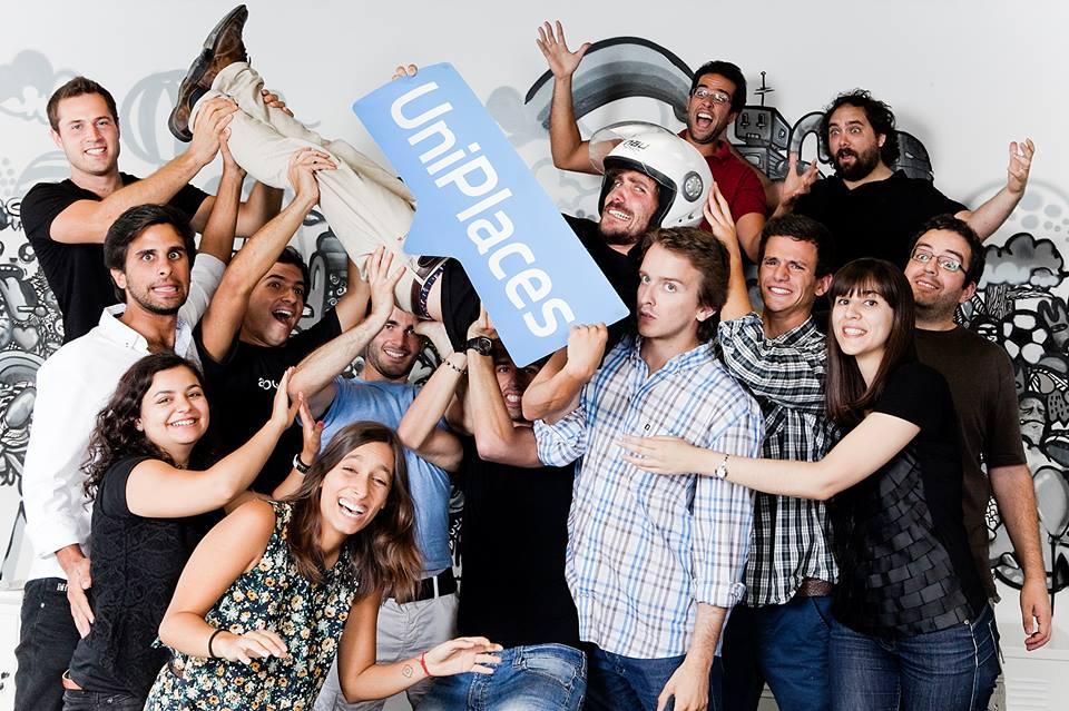 Uniplaces estende programa de estágios de verão a Lisboa, Madrid e Milão