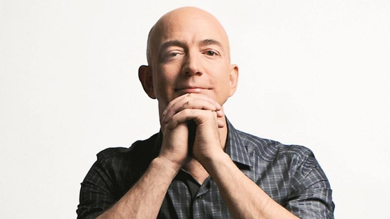 100 mil milhões de dólares: 'Black Friday' faz disparar fortuna do dono da Amazon
