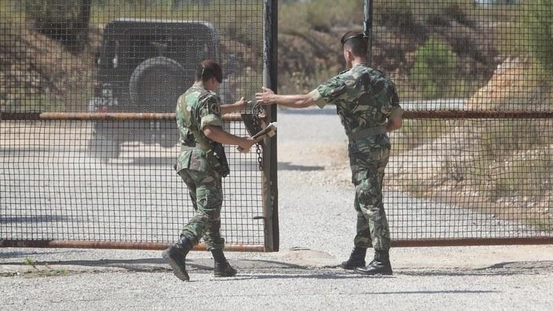 """Tancos: Ex-comandante paraquedista diz que furto parece obra de """"amadores"""""""