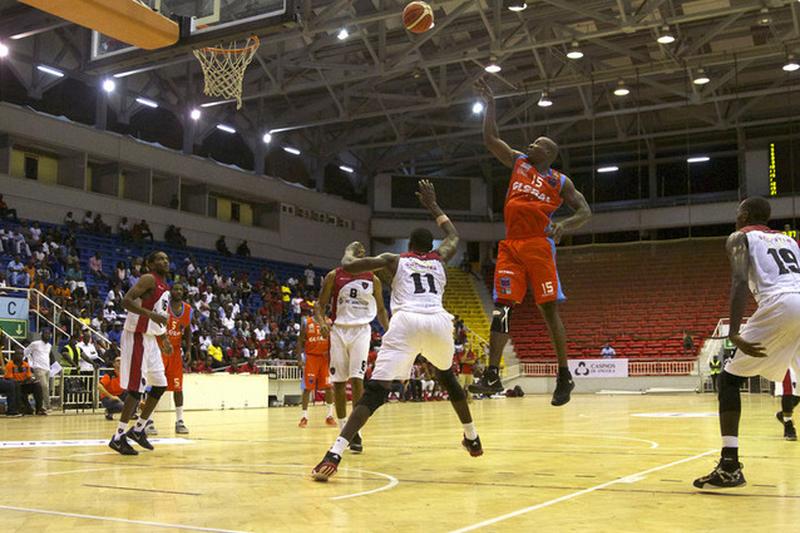 Libolo na final da Taça de Angola