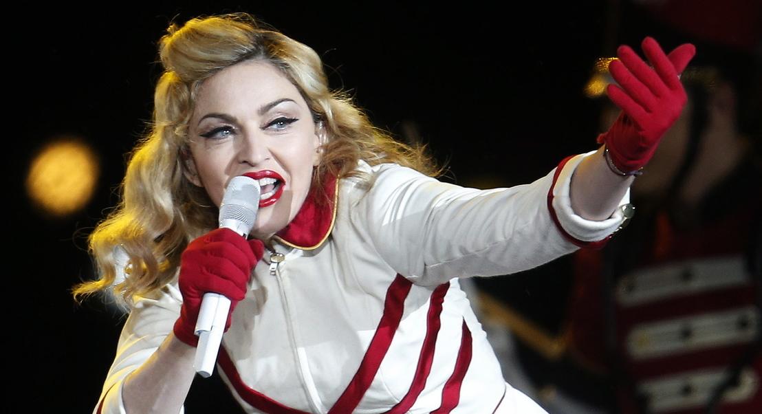 """Digressão de """"Madame X"""" começa hoje em Nova Iorque. Madonna promete concertos """"raros e intimistas"""""""