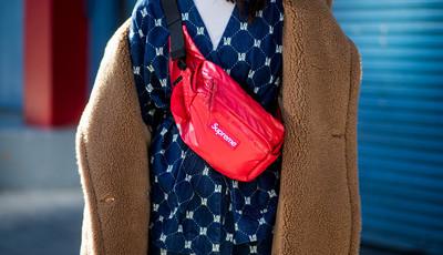 Este casaco é o novo queridinho das 'it-girls'