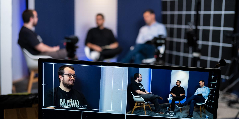 A liga está de regresso ao SAPO 24 com João Dinis, Ricardo Brito Reis e Pedro Pinto