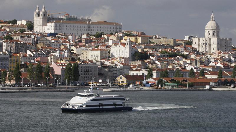 """Portugal espera """"grande retorno"""" da primeira gala do Guia Michelin em Lisboa"""