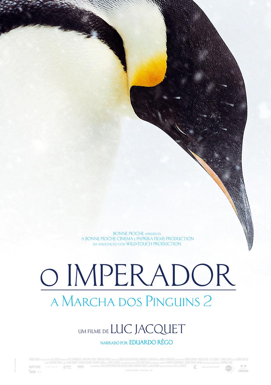 DOS A PINGUINS BAIXAR FILME MARCHA