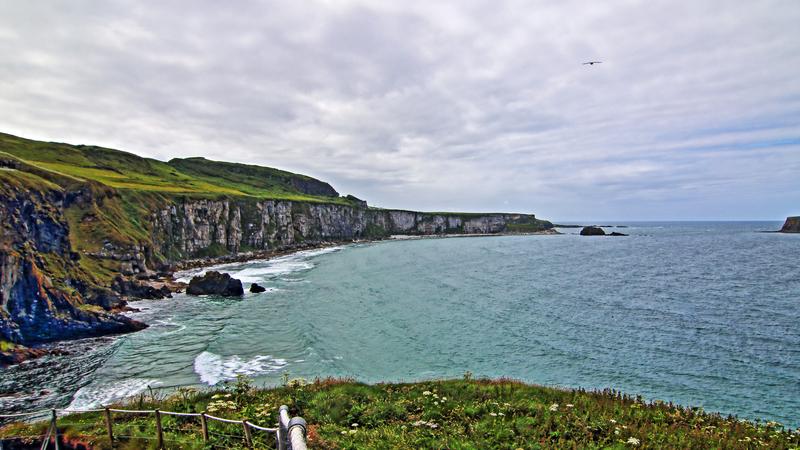 Roteiro: um fim de semana na Irlanda do Norte