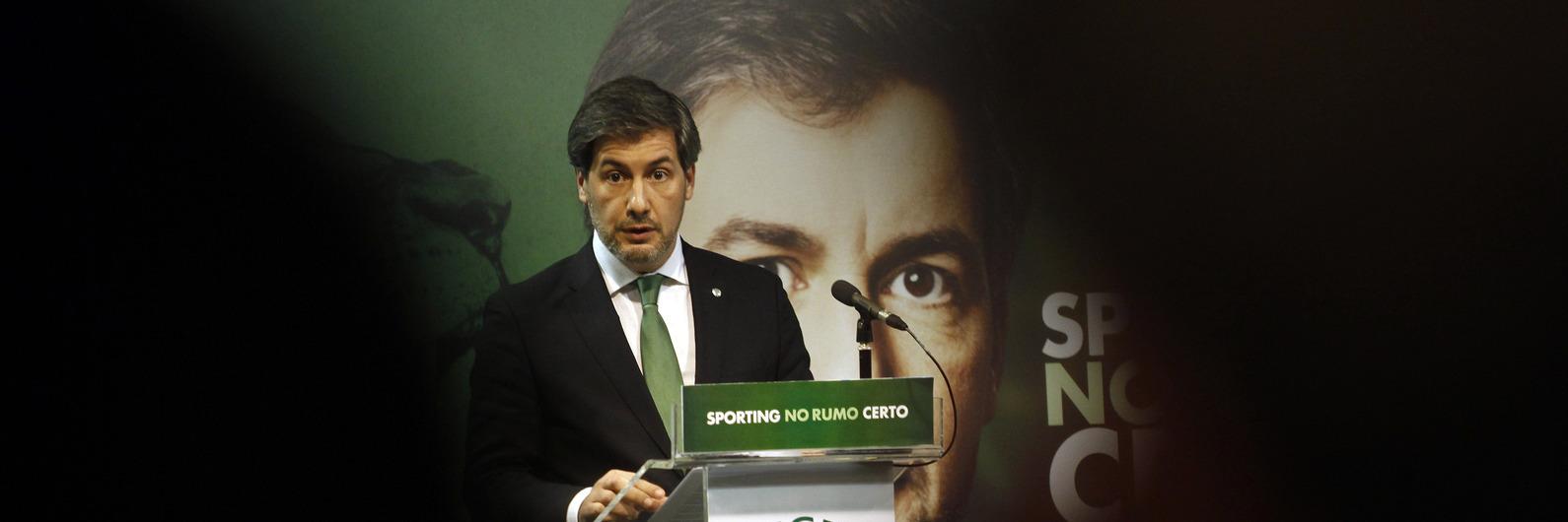 Debate: Dez frases marcantes de Madeira Rodrigues e Bruno de Carvalho