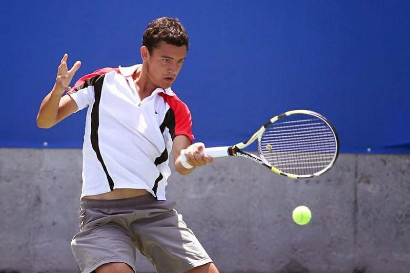 Ténis: Gonçalo Oliveira eliminado dos oitavos de final do torneio de Fergana