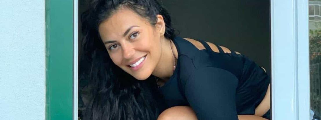 """Sofia Ribeiro quebra silêncio sobre fim do namoro: """"Foi bastante difícil"""""""