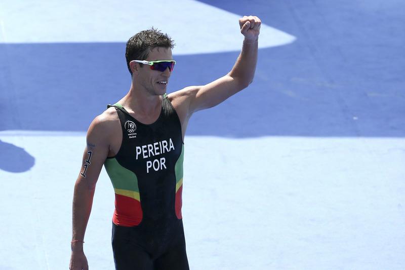 Novo título europeu para João Pereita, agora em sprint