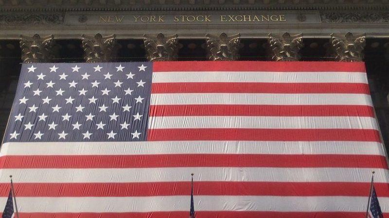 Wall Street em alta com resultados animadores