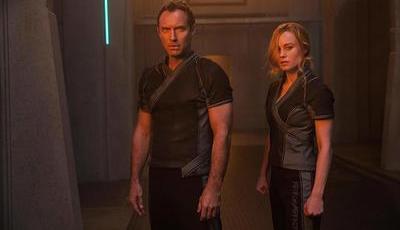 """""""Capitão Marvel"""": trailer foi visto 109 milhões de vezes em 24 horas"""