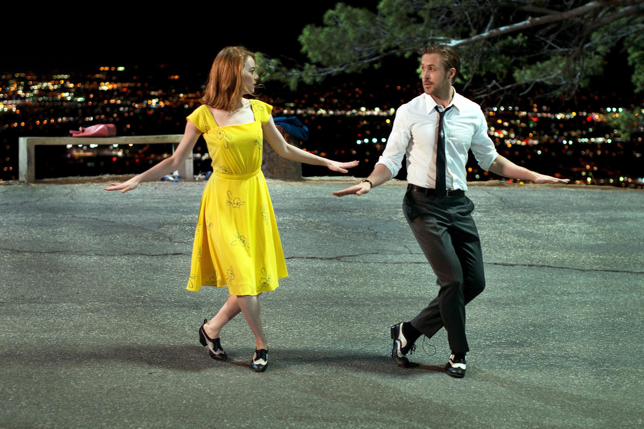 """Depois do fenómeno """"La La Land"""", os musicais voltam a ganhar força em Hollywood"""