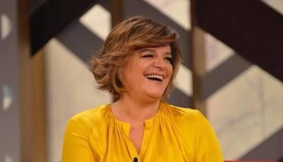 SIC pediu a Júlia Pinheiro para baixar o tom no novo programa