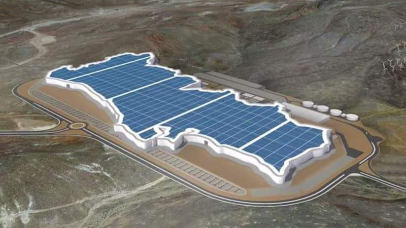 """Tesla quer construir mais 3 """"gigafábricas"""""""