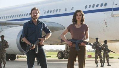 """Festival de Berlim: realizador de """"Tropa de Elite"""" regressa com """"Operação Entebbe"""""""