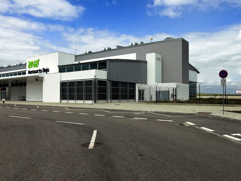 33 milhões de euros e 6 anos depois, como está o Aeroporto de Beja?