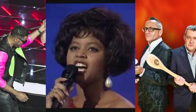 Talentos colocados à prova na televisão. Viu estes programas?
