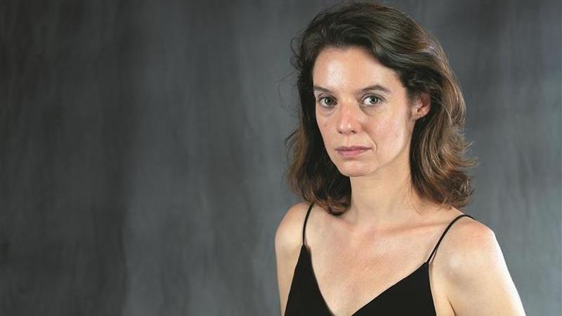 Ana Moreira. 'Realizar era uma vontade que guardava em segredo'