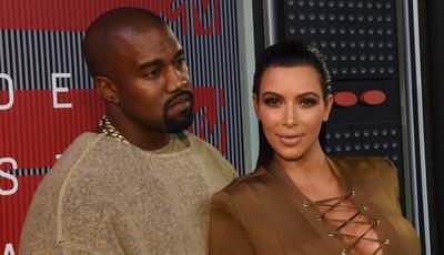 Revelados novos pormenores sobre o nascimento da bebé de Kim Kardashian