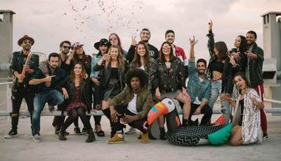 Rock in Rio Lisboa: já viu o videoclip do hino do Digital Stage?