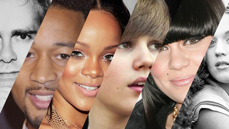 Estrelas da pop: para o bem ou para o mal, elas mudaram e muito