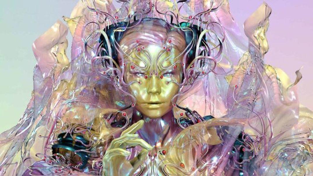 Quatro anos e um álbum depois, Björk lança a sua primeira experiência em VR