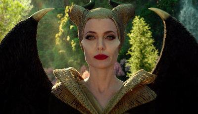 """""""Maléfica: Mestre do Mal"""": Rainha Angelina Jolie regressa para uma sequela que ninguém pediu"""