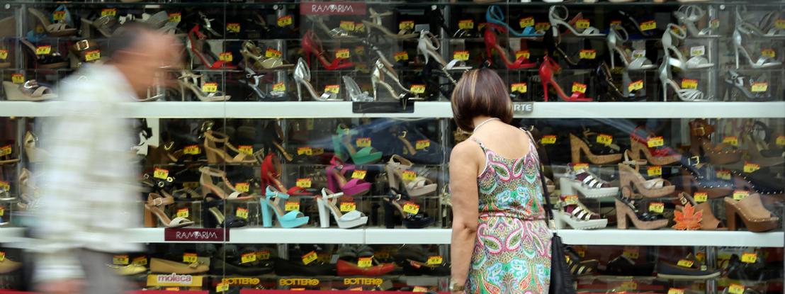 Eureka Shoes fecha fábrica em Vizela e deixa mais de 150 trabalhadores no desemprego