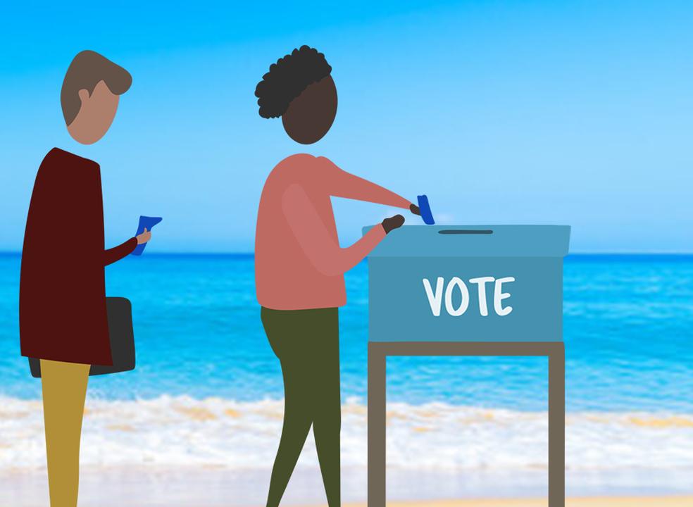 Praia pode tramar as Europeias? Cinco dicas para um voto rápido