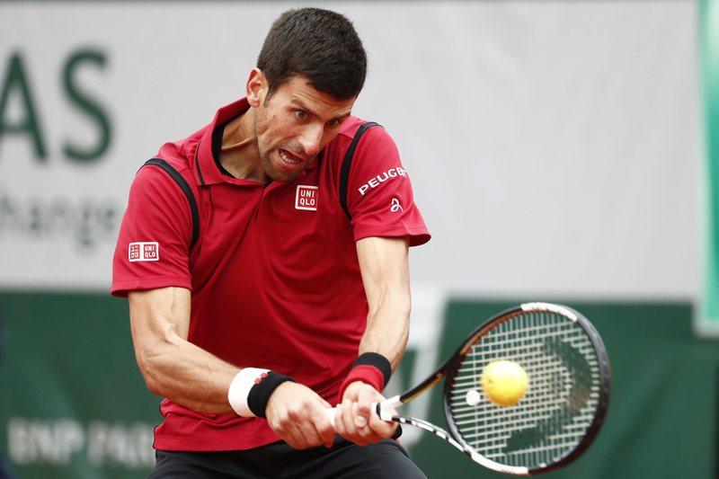 Djokovic e Nadal seguem em frente em Roland Garros