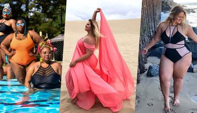 Fat Girls Traveling: Esta conta de Instagram inspira mulheres Plus Size a viajar