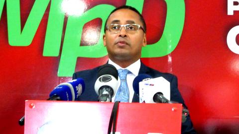 MpD: Proposta do OE para 2018 vai ao encontro com as expetativas dos cabo-verdianos