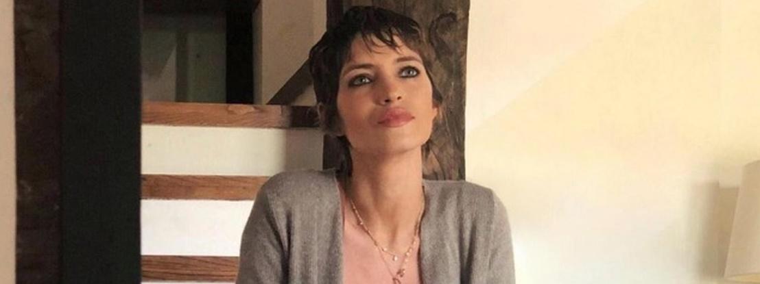 Sara Carbonero partilha diálogo emocionante com o filho Lucas