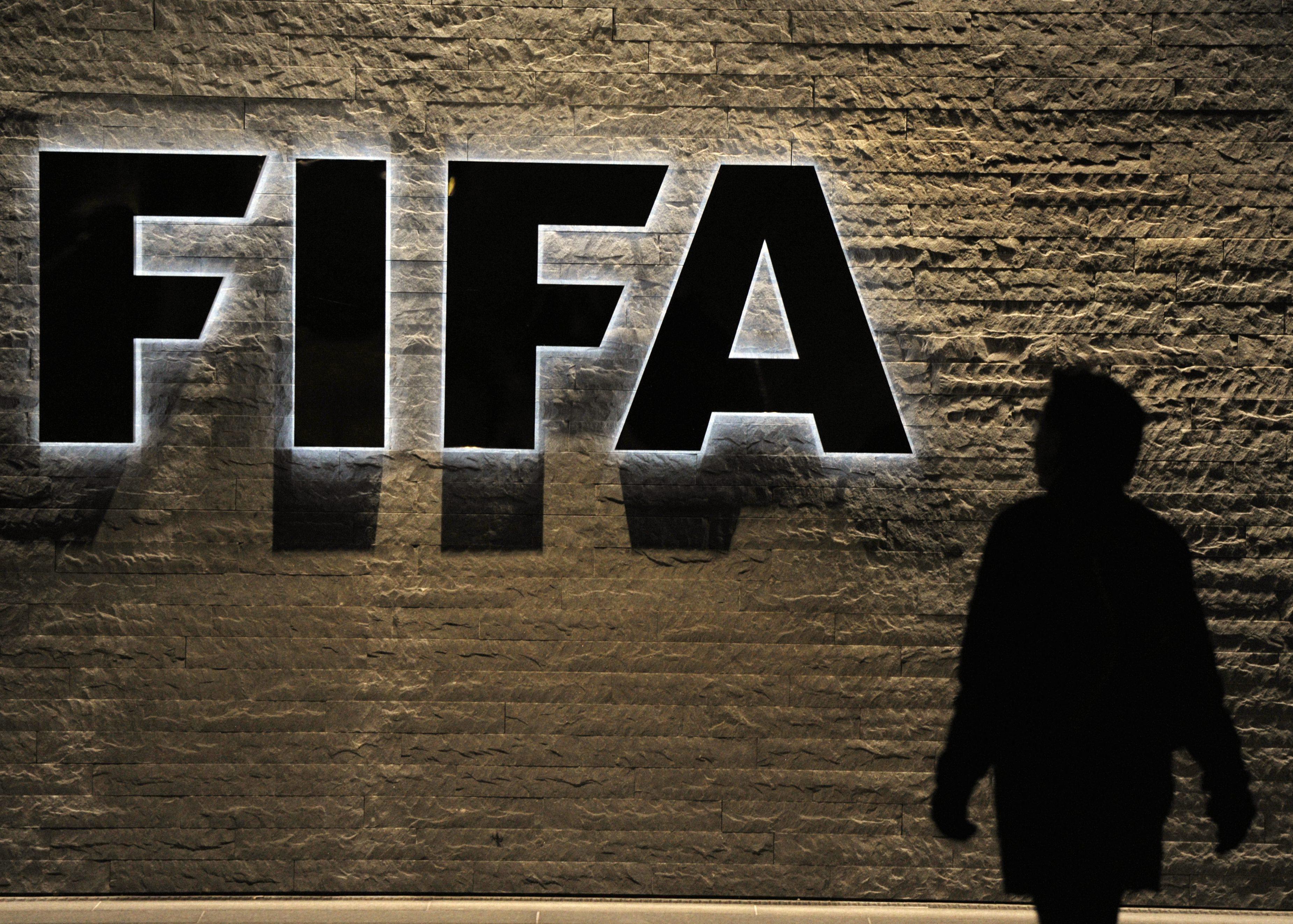 """Mundial2018. FIFA """"extremamente satisfeita"""" com as arbitragens e com o VAR"""