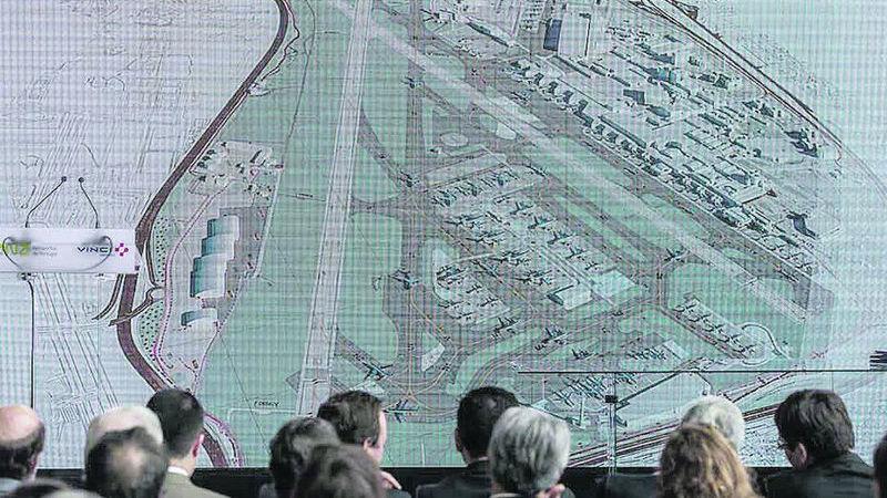 Ordem dos Engenheiros arrasa opção do aeroporto no Montijo
