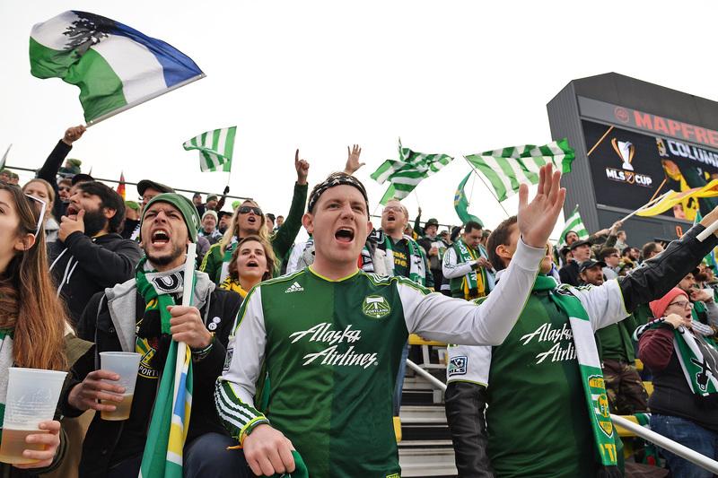Liga de futebol dos EUA já é a 6.ª com mais assistência no mundo