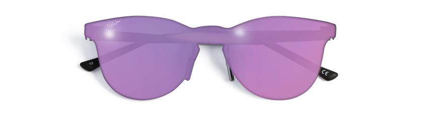 Alain Afflelou lança coleção de óculos com lentes magnéticas