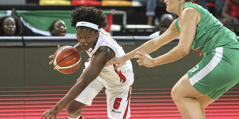 Angola: Campeã em título garante passagem às meias-finais da Liga dos Campeões de basquetebol