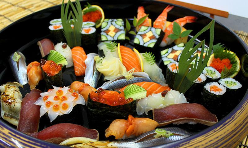 Associação de Cozinheiros Profissionais de Portugal tem o único curso de sushi certificado por escola Japonesa