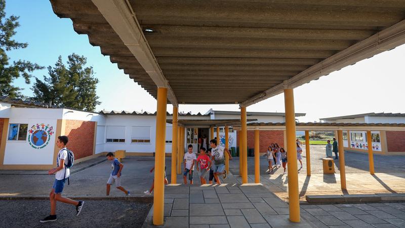 """Plataforma """"Há Amianto na Escola"""" já recebeu 90 denúncias. Lisboa, Setúbal e Braga com maior número de queixas"""