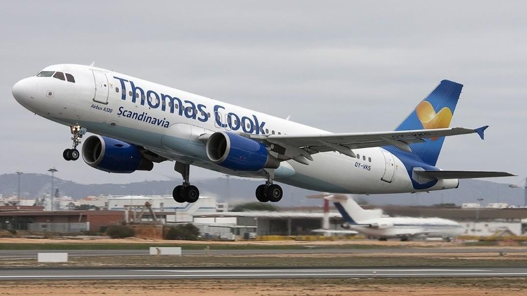 Falência da Thomas Cook ameaça turismo britânico na Madeira